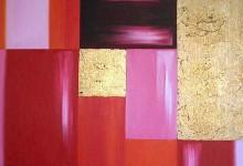Block paintings