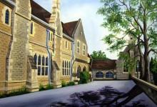 The European School, Abingdon