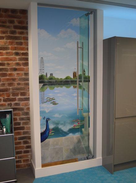 Door to door canvassing software engineer
